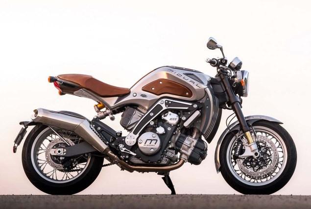 2016 Midual Type 1 Prototype   Motorcycle Opulence 2016 Midual Type 1 prototype 05 635x428