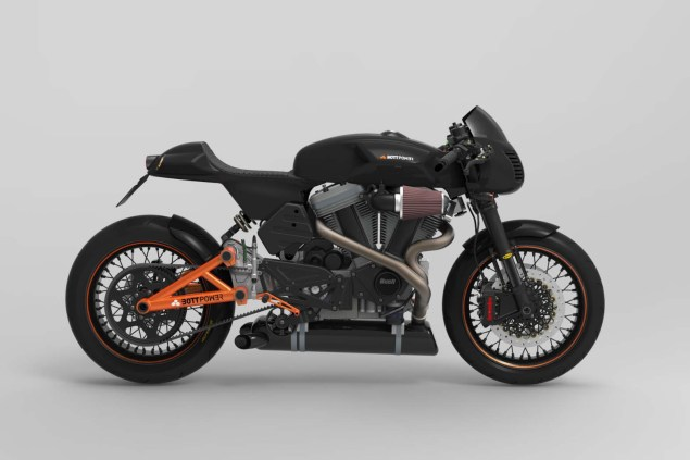 More Renders of the Bottpower BOTT XC1 Café Racer Bottpower BOTT XC1 Version 3 Cafe Racer 05 635x423