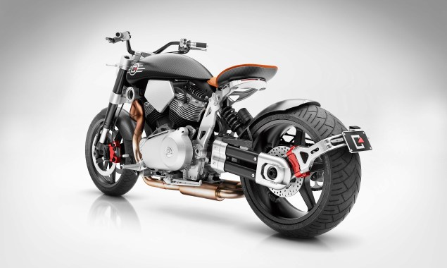 Confederate X132 Hellcat Speedster   By Pierre Terblanche Confederate X132 Hellcat Speedster 05 635x380