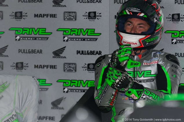 Nicky Hayden Aims for MotoGP Return at Misano Living the Dream Germany Sachsenring MotoGP Tony Goldsmith 06 635x422