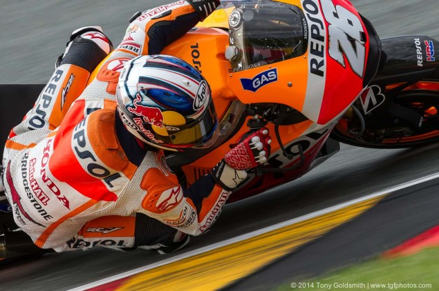 Living the Dream – A Photographer's Story: Sachsenring Living the Dream Germany Sachsenring MotoGP Tony Goldsmith 10 635x422