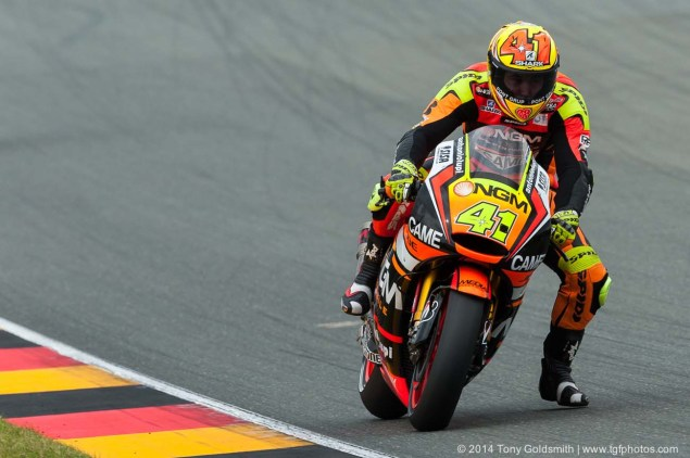 Living the Dream – A Photographer's Story: Sachsenring Living the Dream Germany Sachsenring MotoGP Tony Goldsmith 15 635x422