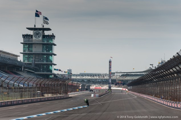 Saturday Summary at Indianapolis: Fast Brits on Proddy Hondas, An Early Title for Marquez, & An Epic Moto3 Race Saturday Indianapolis MotoGP Indianapolis GP Tony Goldsmith 3 635x422