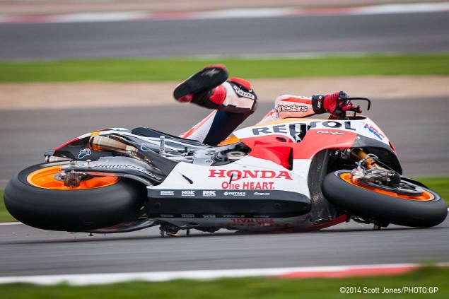 Saturday at Silverstone with Scott Jones Saturday MotoGP Silverstone British GP Scott Jones 10 635x423