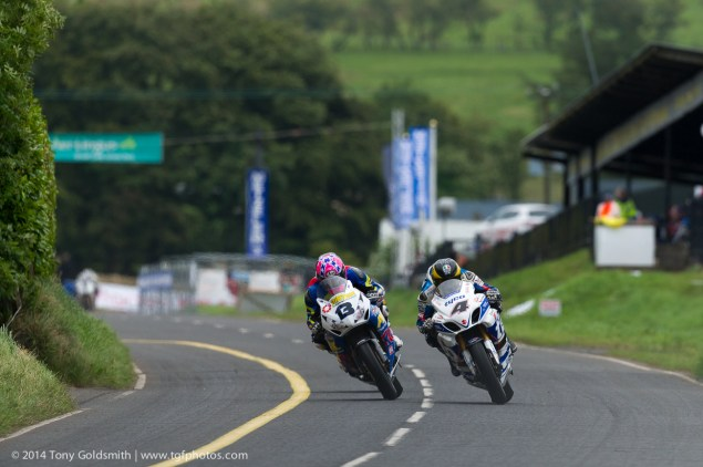 Saturday at the Ulster Grand Prix with Tony Goldsmith Saturday Ulster Grand Prix Tony Goldsmith 7 635x422
