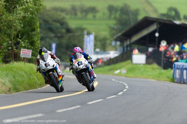 Saturday at the Ulster Grand Prix with Tony Goldsmith Saturday Ulster Grand Prix Tony Goldsmith 9 635x422