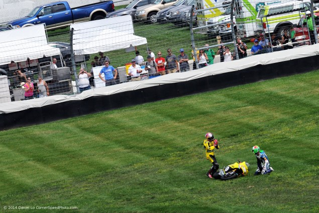 Sunday at Indianapolis with Daniel Lo sunday motogp indianapolis gp daniel lo moto2 crash 635x423