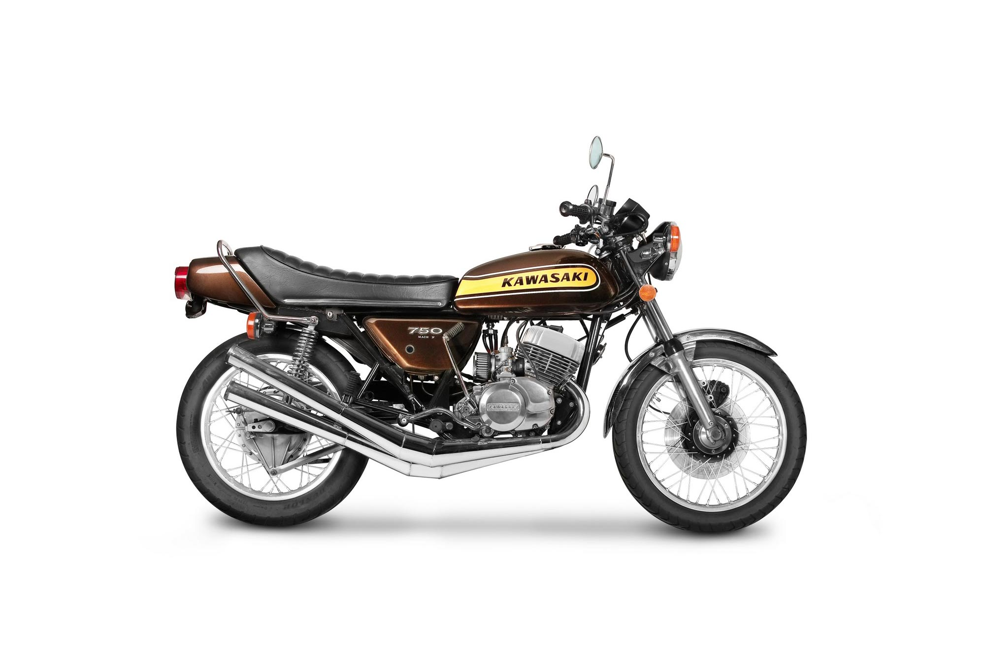 New Ninja Kawasaki H2