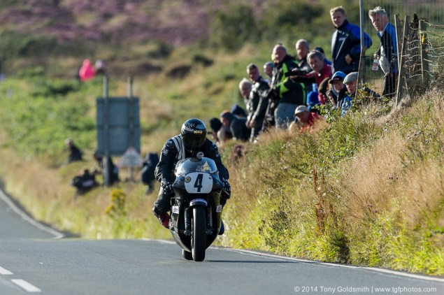 Trackside Tuesday: A Manx Perspective on the Classic TT Classic TT Isle of Man Road Racing Tony Goldsmith 21 635x422