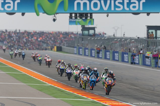 MotoGP Safety Commission Pushing To Remove Artificial Grass & Examine Flag To Flag Races Sunday Aragon MotoGP Aragon Grand Prix Tony Goldsmith 1 635x422