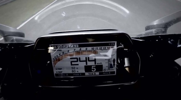 New Yamaha YZF R1 Confirmed for EICMA 2015 Yamaha YZF R1 teaser screeshot 02 635x354