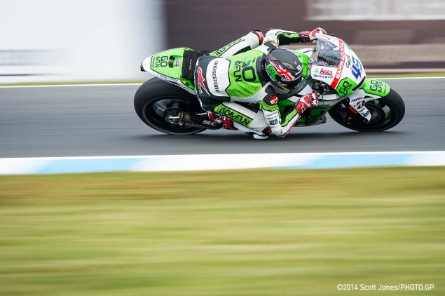 Saturday at Phillip Island with Scott Jones Saturday MotoGP Phillip Island Scott Jones 08 635x422