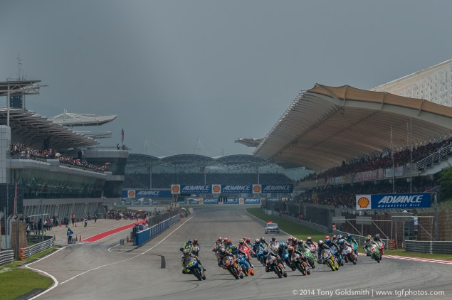 Sunday at Sepang with Tony Goldsmith Sunday Sepang MotoGP Malaysian Grand Prix Tony Goldsmith 3 635x422