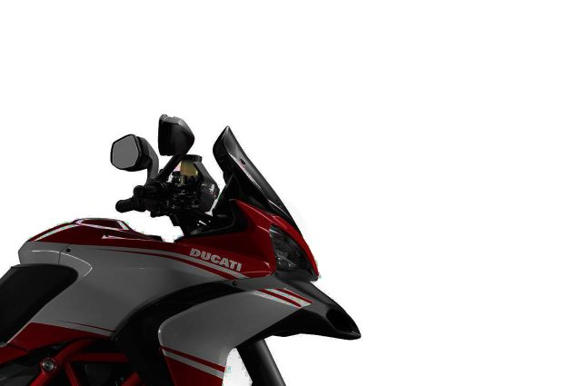 Variable Valve Timing Coming to the Ducati Multistrada ducati multistrada shadow 635x425