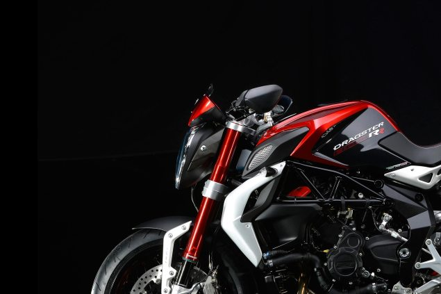 Video: MV Agusta Brutale Dragster 800 RR in Motion mv agusta brutale dragster 800 rr 635x423