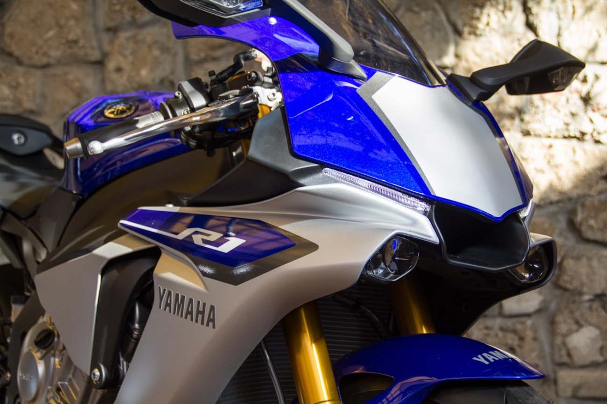 R1m 2015 specs autos post for Yamaha r1m specs