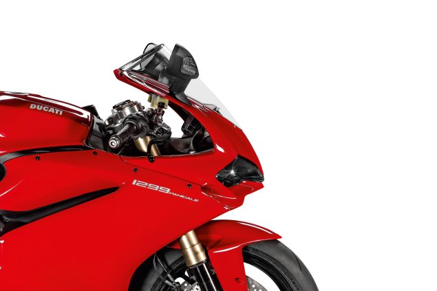 Ducati 1299 Panigale   205hp, Across the Board Ducati 1299 Panigale 635x423