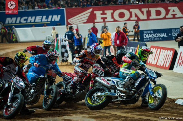 Race Results from the Superprestigio Superfinal  Superprestigio 2014 Main event 2 635x422