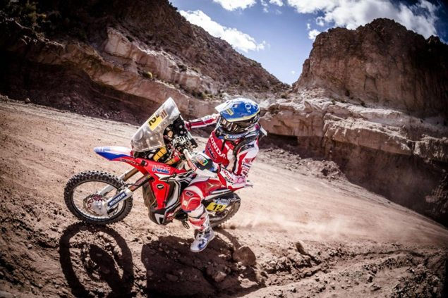 joan-barreda-2015-Dakar-Rally-Stage-11-HRC