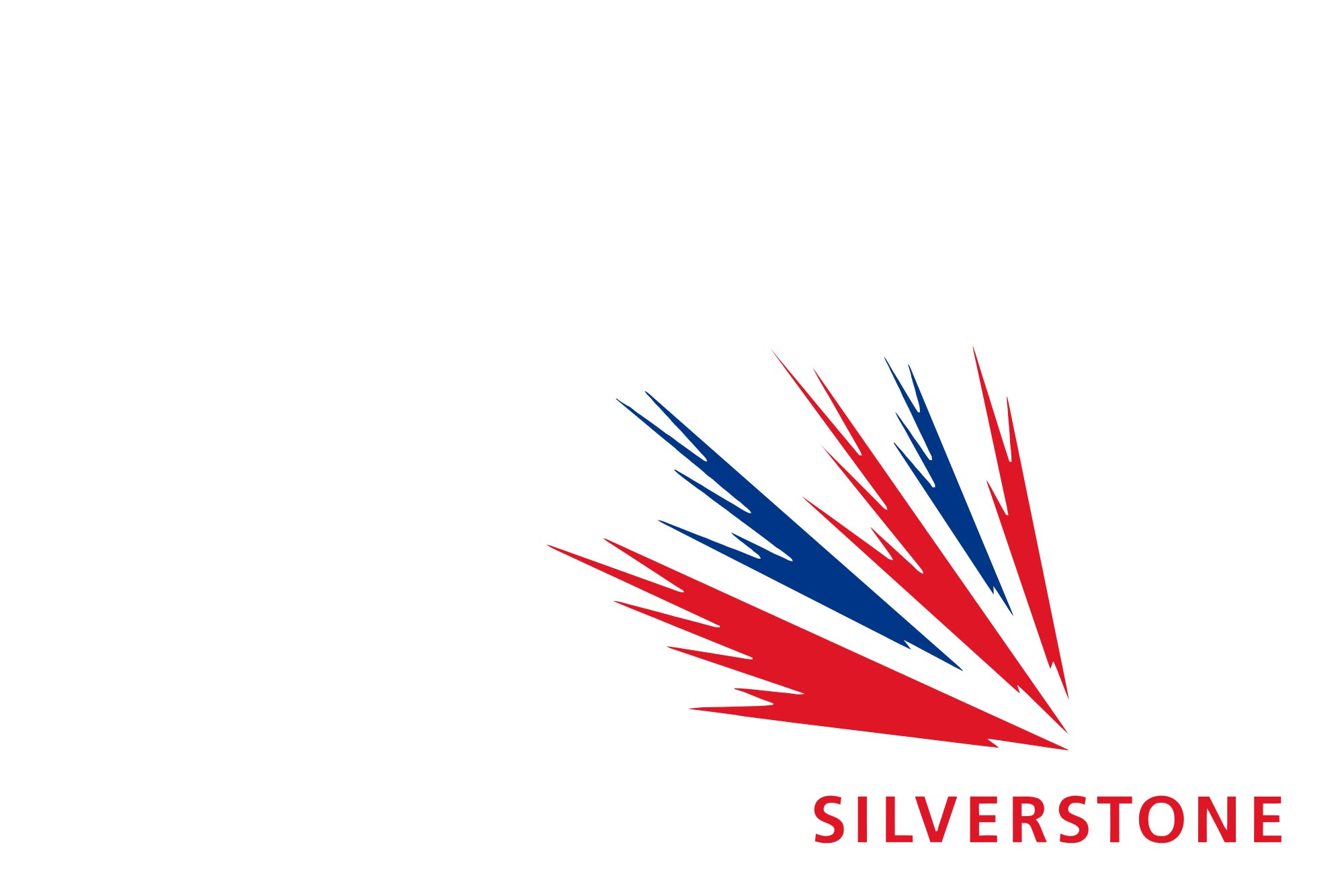 Winner Malaysian Grand Prix 2016 Silverstone Circuit Logo