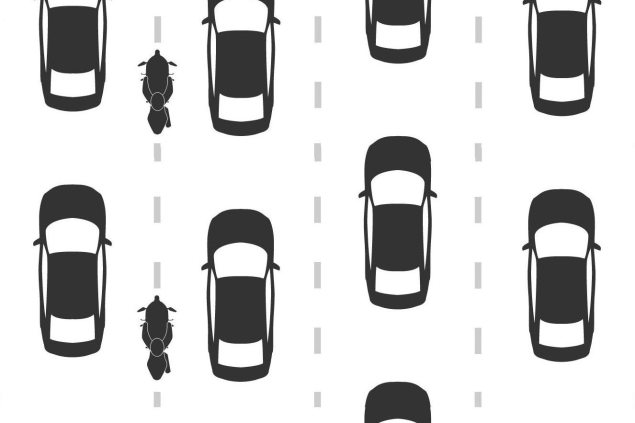 motorcycle-lane-splitting-filtering-sharing