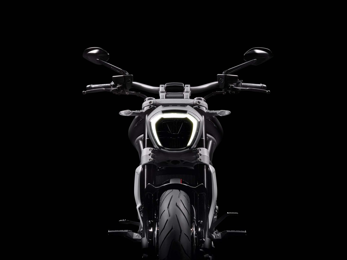 Gone Riding: Ducati XDiavel S