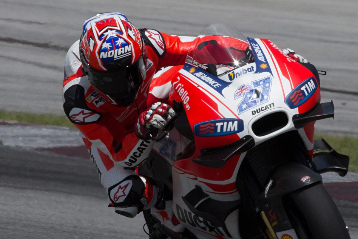 Answering Questions About Casey Stoner's MotoGP Return