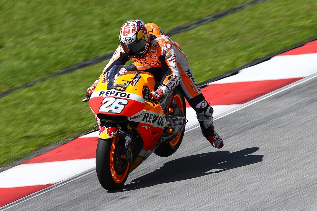 Sepang MotoGP Test Wednesday Summary: What We Learned So Far