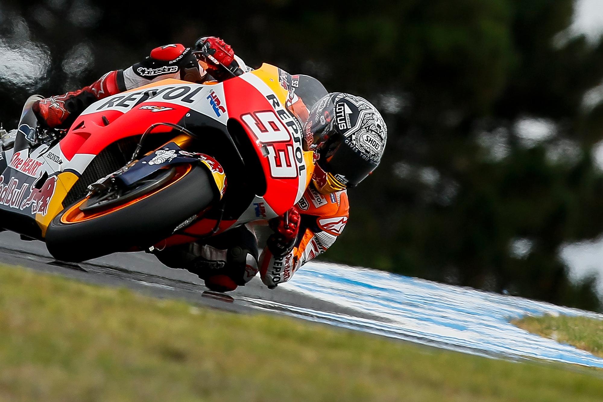 Test MotoGP Phillip Island 2016 - Page 2 Marc-marquez-repsol-honda-phillip-island-motogp-test