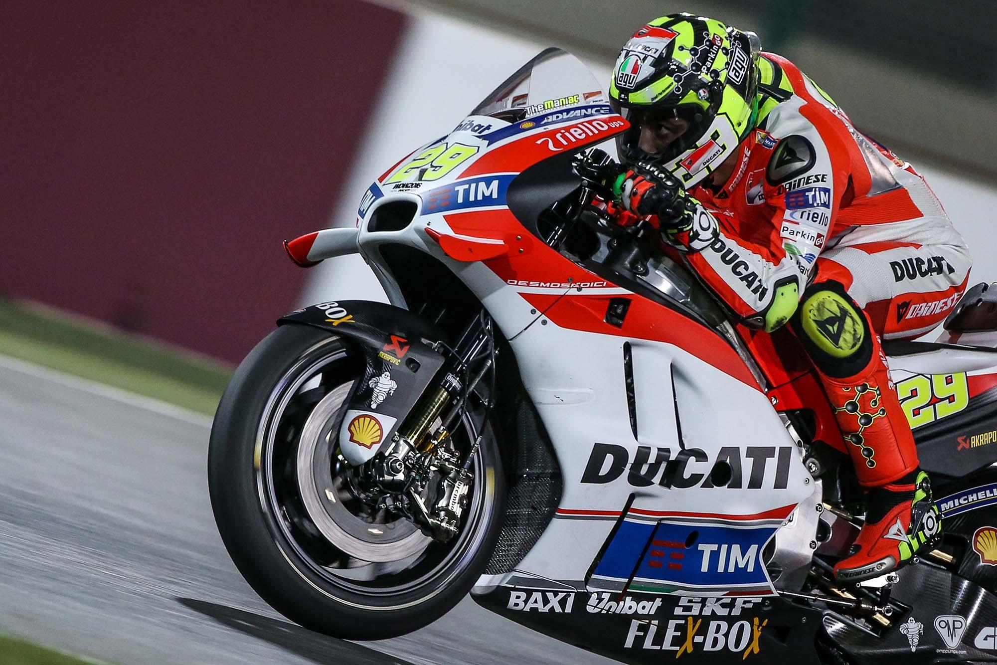 [GP] Qatar MotoGP-Qatar-GP-Friday-FP2-FP3-CormacGP-60