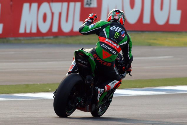 tom-sykes-world-superbike-thailand