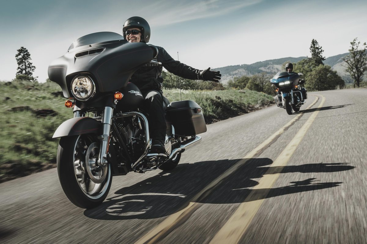 It's Time Again for Harley-Davidson's Yearly Clutch Recall