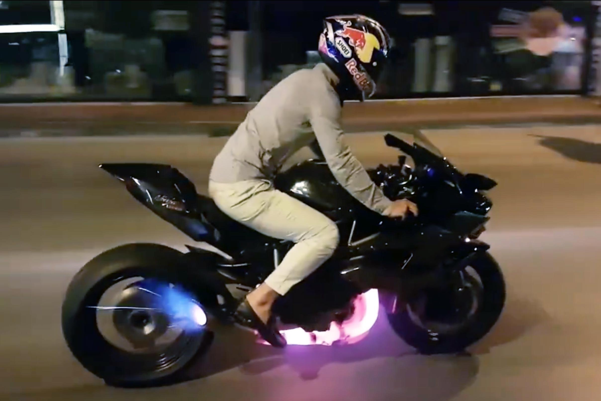 Kawasaki Wparts