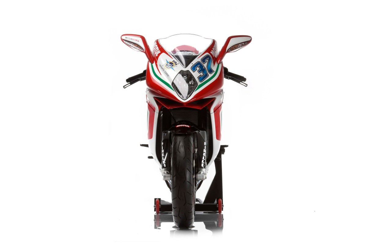 MV Agusta Introduces Repayment Plan in Court