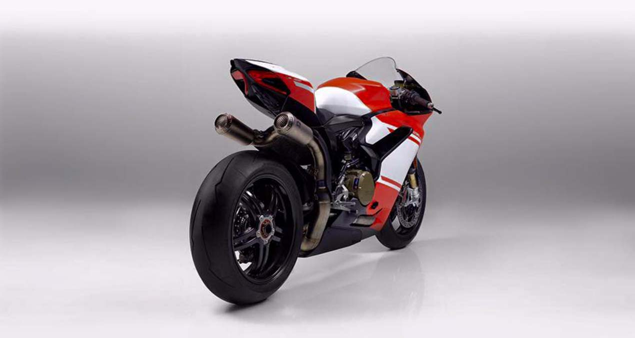 photos leak of the ducati 1299 superleggera. Black Bedroom Furniture Sets. Home Design Ideas