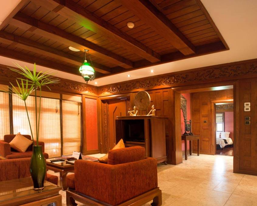 davis hotel bangkok: