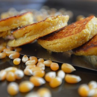 Hot Water Cornbread | Image by A Spoon Full of Yum