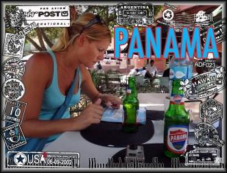 panama cover photo