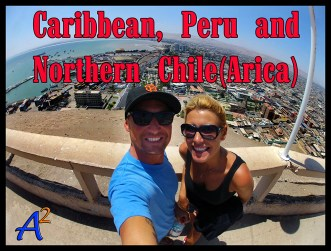 Arica northern chile cover photo
