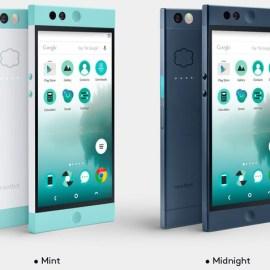 Nextbit Smart Phone