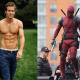 Ryan Reynolds Gym Workout