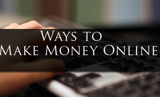 29 Cara Mendapatkan Uang dari Internet