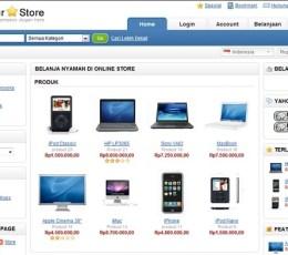 5 Hal Penting yang Harus Siap Sebelum Membuat Website Toko Online