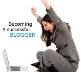 Tips dan Cara Menjadi Blogger Sukses