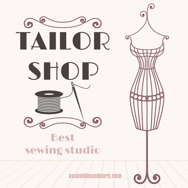 best money making businesses to start sewing business names