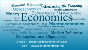 ap economics assignment Chapter 11: monopolistic competition and oligopoly  material from chapter 11 consistently appears on the ap  out of economics.
