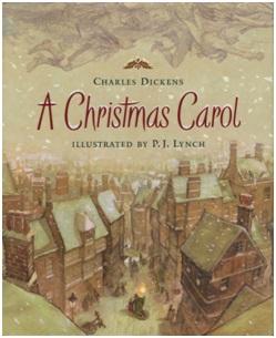 Christmas carol homework help