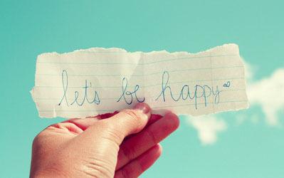 Em busca da felicidade - dicas com Reiki