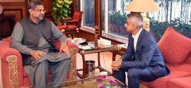 Courtesy Call on the Prime Minister by the Mayor of London