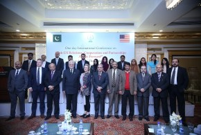 """""""Pak-US Relations, Cooperation and Partnership: A Way Forward"""""""